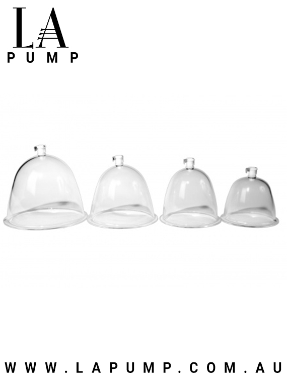 LA Pump Breast Pump Sizes Vacuum Breast Pumps