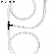 Penis Pump Breast Pump Twin Connector T Buddy